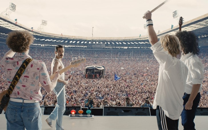 China Set To Release 'Bohemian Rhapsody' Despite Censoring Rami Malek's Speech At The Oscars