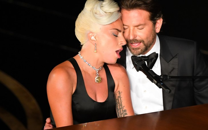 Mel B was 'Uncomfortable' Watching Lady Gaga and Bradley Cooper's Intimate Oscar Duet