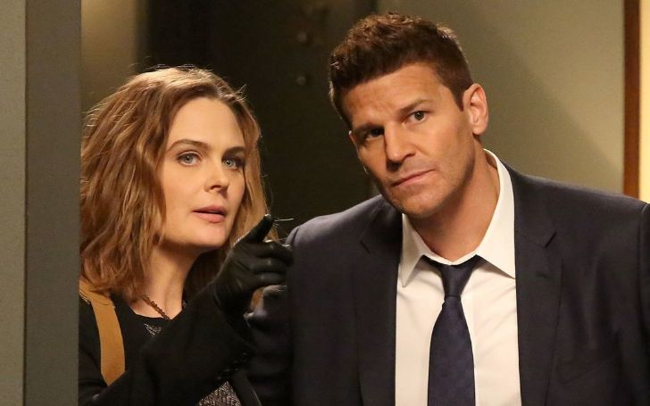 "20th Century Fox Ordered To Pay $179 Million To The Team Behind The Hit Series ""Bones"""