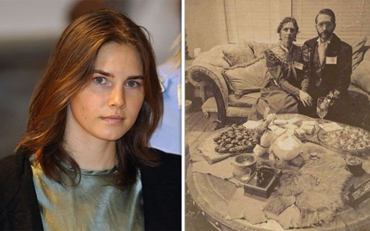 Amanda Knox Faces Backlash After Making a Murder Joke On Instagram