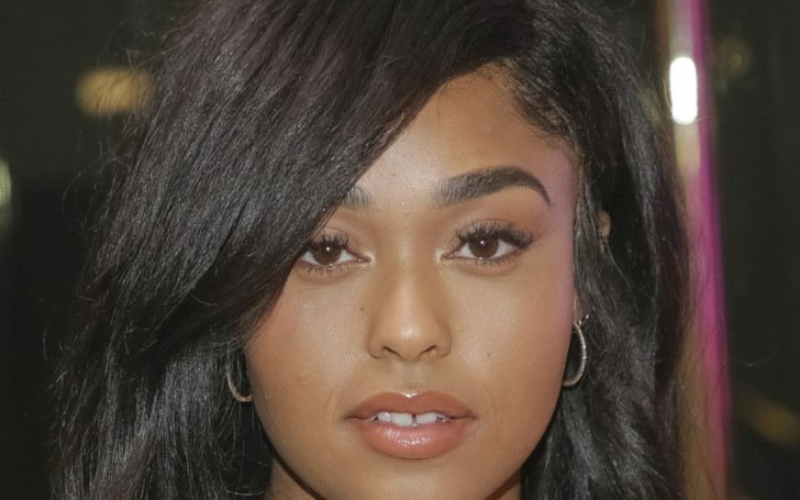 Jordyn Woods Tearfully Admits Tristan Thompson Kissed Her But Declares She is 'No Homewrecker'