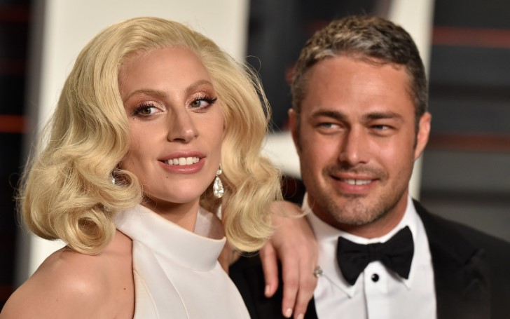 Lady Gaga's Ex-Fiance Taylor Kinney Apologizes For Salty Instagram Like