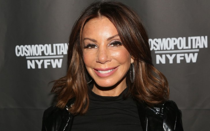 Danielle Staub Postpones Her Wedding to Oliver Maier Two Weeks After Divorce from Marty Caffrey