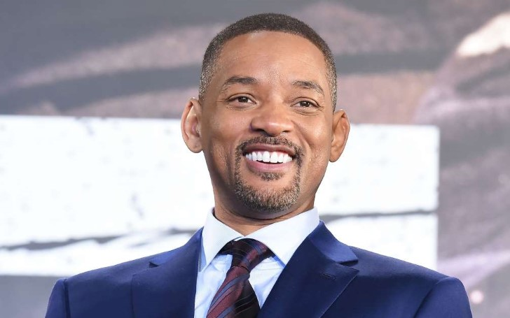 Will Smith Supports Jordyn Woods Amid Cheating Scandal With Tristan Thompson