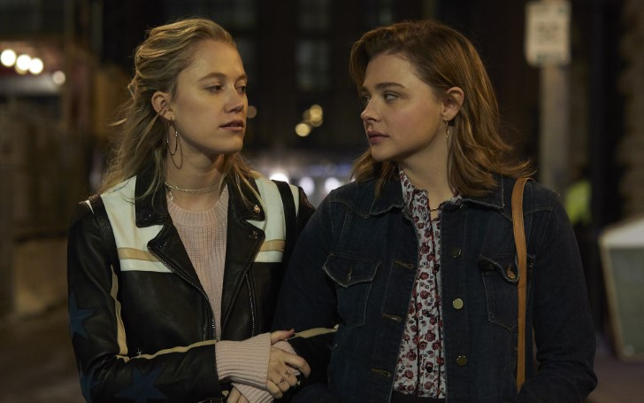 Chloe Grace Moretz's 'Greta' Stumbles at the Box-Office While 'Apollo 11' Exceeds Expectations