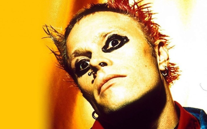 The Prodigy Legend Famed For Firestarter and Wild Haircut Keith Flint Dead After 'Taking His Own Life' Aged 49