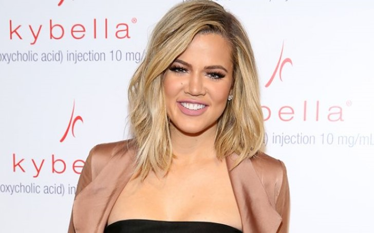 Fans on Social Media Are Turning An Old Khloe Kardashian Tweet Into A Savage Meme