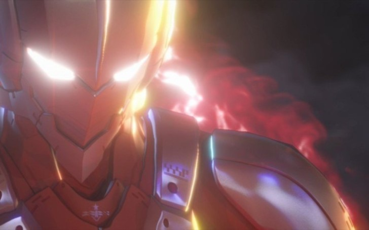 Netflix Gaffe Stirs Debate Among The Anime Fans As It Releases Trailer of 3DCG Ultraman