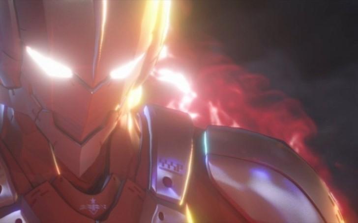Netflix Gaffe Stirs Debate Among The Anime Fans As It