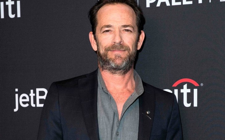 Riverdale Pays Tribute To Luke Perry in First Episode Since Actor's Death