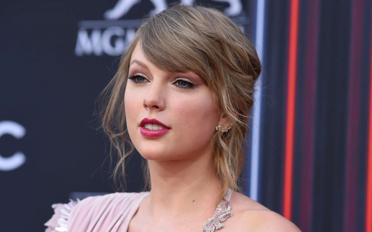 Taylor Swift Stalker Arrested Breaking Into Her Apartment For The Second Year In A Year