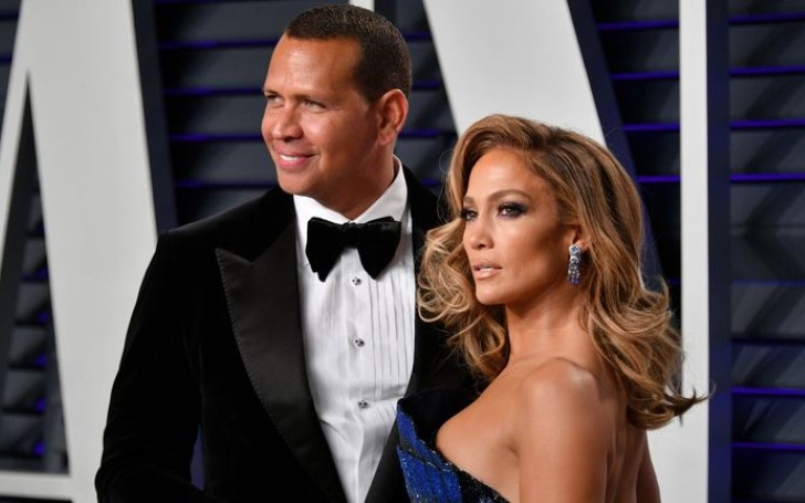 Engaged! Jennifer Lopez To Marry Baseball Boyfriend Alex Rodriguez After He Popped The Question