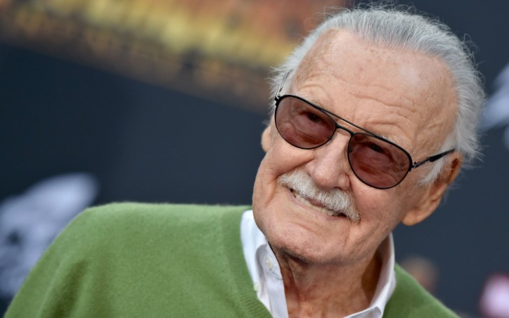 Kevin Feige Confirms Captain Marvel Isn't Stan Lee's Last Cameo
