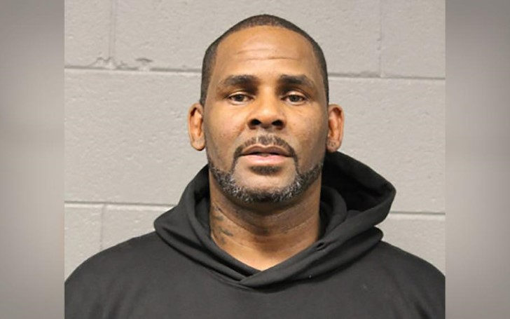 R. Kelly Released From Jail After Someone Paid The Entire Amount He Owed in Child Support