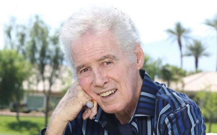 Soap Star On 'Days Of Our Lives' And 'Santa Barbara' Jed Allan Dies Aged 84