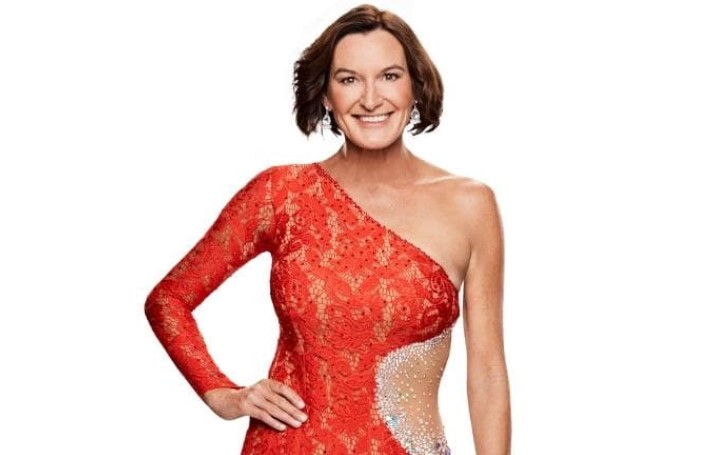 Cassandra Thorburn Gets Booted from Dancing With The Stars