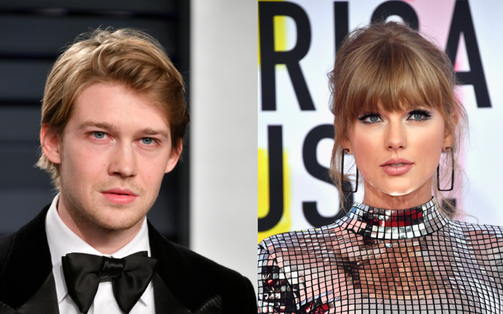 Brace for Impact! Taylor Swift and her Boyfriend Joe Alwyn Engagement Might Be Sooner Than We Thought