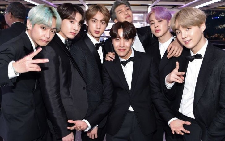 BTS Set To Make Their 'Saturday Night Live' Debut With Emma Stone