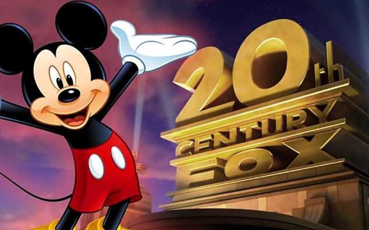 Disney Sets March 20 as the Closing Date for its Acquisition of 21st Century Fox