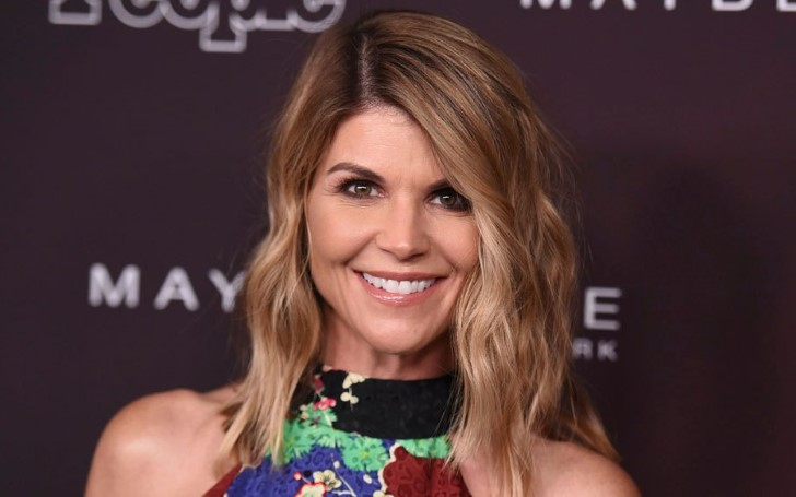Lori Loughlin Dealt a Big Blow as she loses Lucrative TV Gig over College Cheating Scandal
