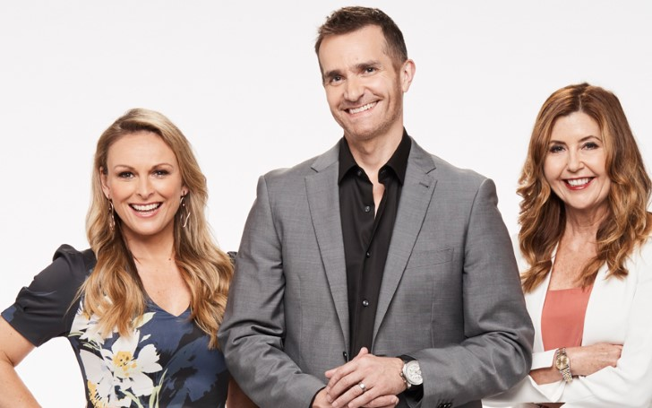 MAFS Relationship Experts are Reportedly Under Scrutiny