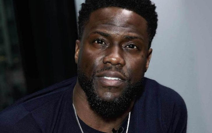Kevin Hart's Former Business Partner is Accusing the Comedian of Trying To Drag Out Their $2 Million Legal Battle