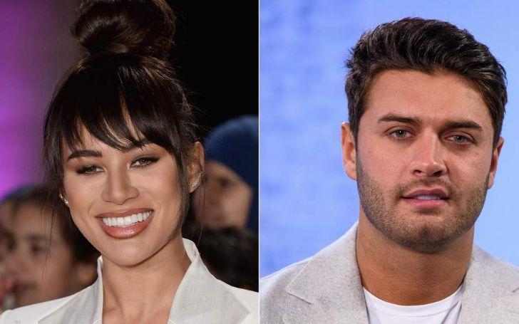 Love Island Star Montana Brown Reveals Mike Thalassitis was in a 'Dark Place' Before His Death