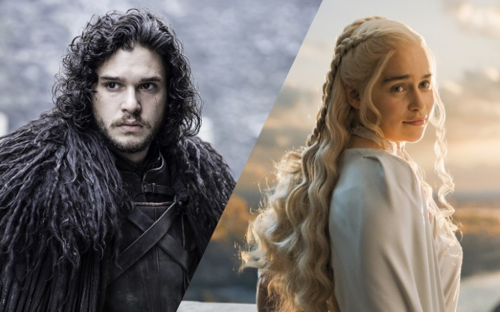 Science Confirms Game of Thrones Fans Make Better Partners