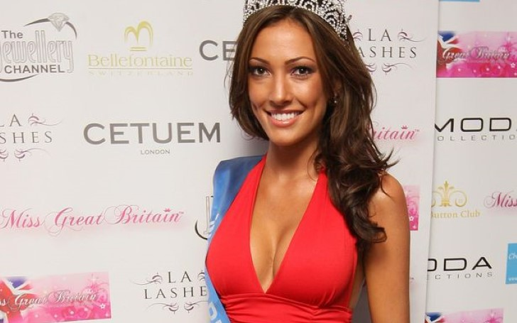 Sophie Gradon 'Did Not Die By Suicide' According To Her Parents