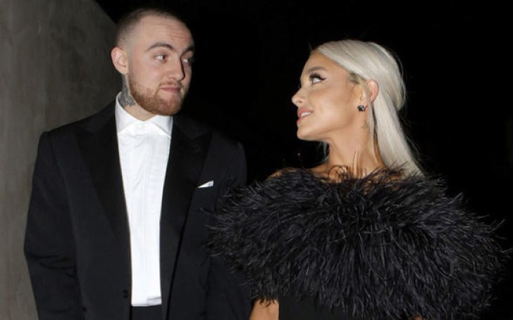 Ariana Grande Honored Mac Miller While Kicking Off Her Sweetener Tour