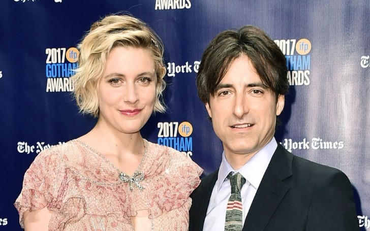 Greta Gerwig and Noah Baumbach Welcome a Baby Boy