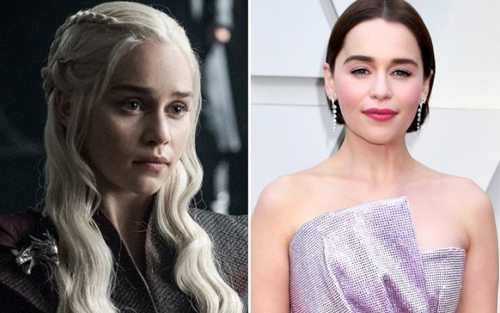 Emilia Clarke of Game of Thrones Reveals She Survived Two Life-Threatening Brain Surgeries