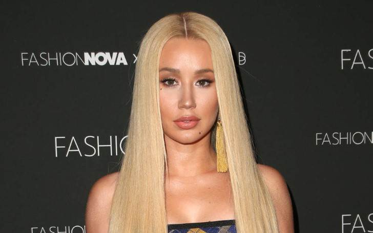 Iggy Azalea Producer Shoots Down Allegations Rapper Copied Cardi B's Sound
