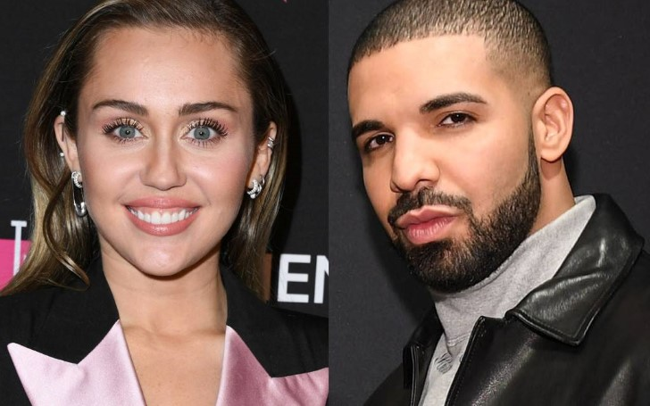 Fans Think Miley Cyrus and Drake Are Collaborating on New Music