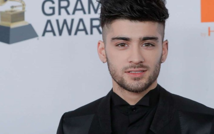 Zayn Malik Thanked His Fans For ''Love and Thoughts'' After He Apologized For Being a ''S**t Person''