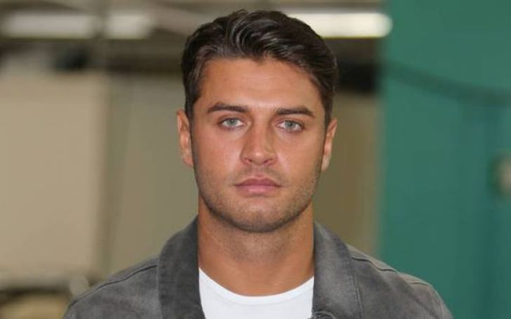 Mike Thalassitis' Parents Shut Down Go Fund Me Over Fears Fraudsters Will Try and Claim
