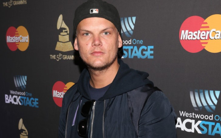 Avicii's Family Starting Mental Health Organization in His Name Focusing On Suicide Prevention