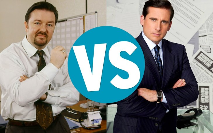 Fans Have Spoken - The Office UK is Officially Better Than The US Version