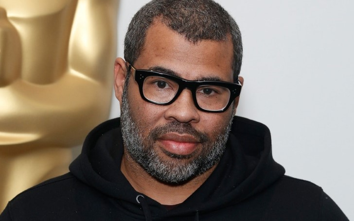 Jordan Peele Provides Explanation on Why He Won't Cast 'White Male Lead'