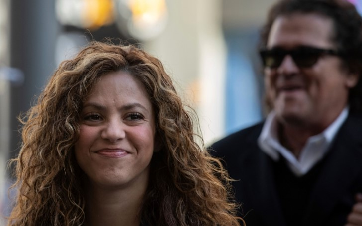Shakira Defends Her Song Against Plagiarism In Spanish Court