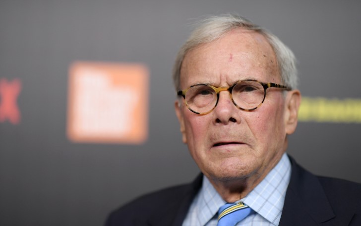 Tom Brokaw Reveals His Cancer Treatments Cost Nearly $10,000 a Week