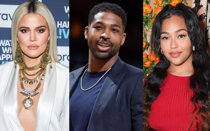 The Aftermath Of Tristan/Jordyn 'Cheating' Drama Stands Out in The New KUWTK Trailer