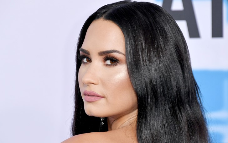 Demi Lovato Fires Back at Article Body-Shaming Her