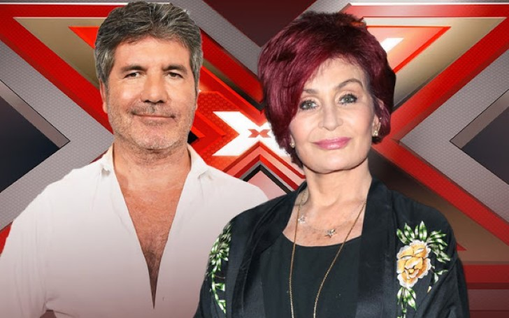 Sharon Osbourne Accuses Simon Cowell of Ageism - 'He Thought I was too old'