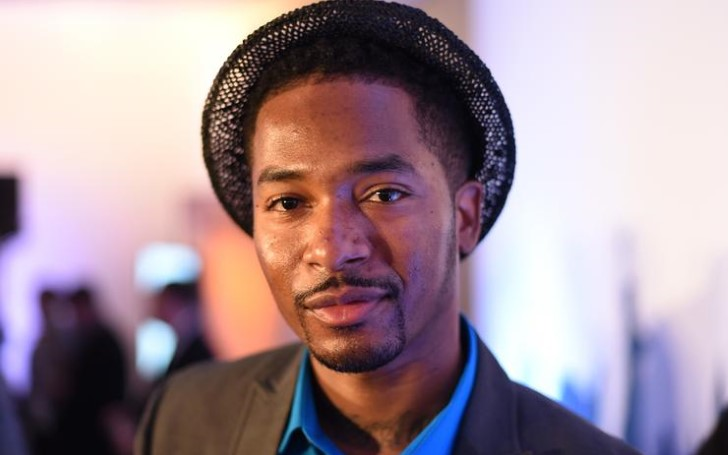 Chingy Compares His Transgender Model Accusations To R. Kelly Scandal