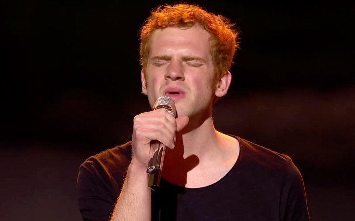 Jeremiah Lloyd Harmon, American Idol Contestant shares His Parents are Yet To Accept his Gay Sexuality
