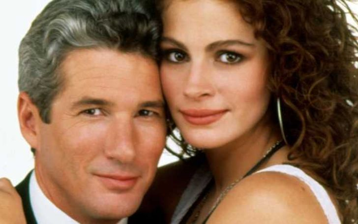 Julia Roberts' character in Pretty Woman was written dead in the script