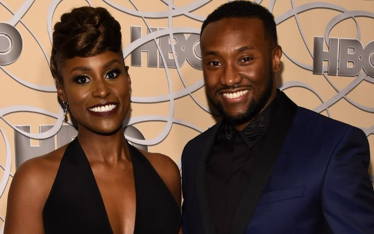 Issa Rae's 'Insecure' Co-Stars Open Up About Her Engagement