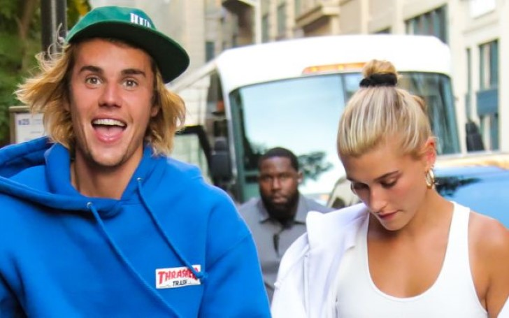 Justin Bieber Faces Huge Backlash From Fans After Fake Pregnancy Announcement