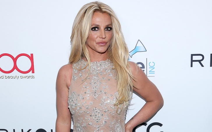 Britney Spears Checks Into Health Facility For Self-Care